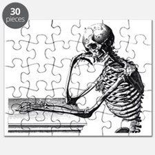 Skeleton Thinker Puzzle