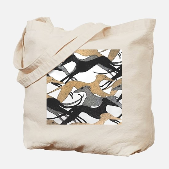 FrescoHounds Tote Bag