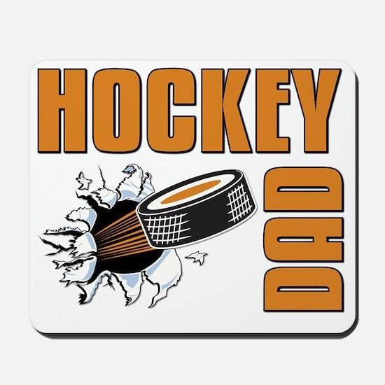 hockeydad001 Mousepad