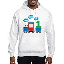 Train1 Hoodie