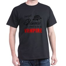 Princess Vampire T-Shirt