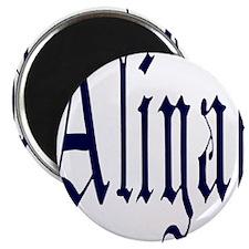 aliyah Magnet