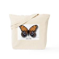 Regal Fritillary Tote Bag