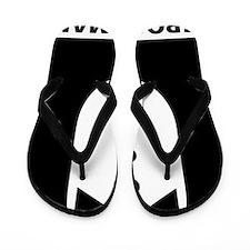 groomsman Flip Flops