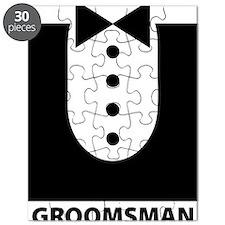 groomsman Puzzle