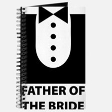 father of the bride Journal