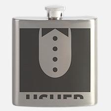 usher Flask