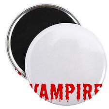 Princess Vampire -dk Magnet