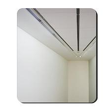 Frankfurt Museum of Modern Art, interior Mousepad
