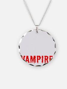 Princess Vampire -dk Necklace