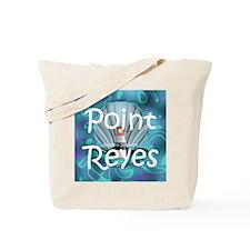 pointreyes1 Tote Bag