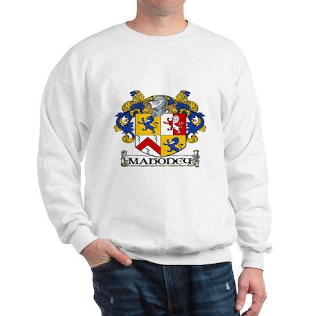 aaronwhite Sweatshirt