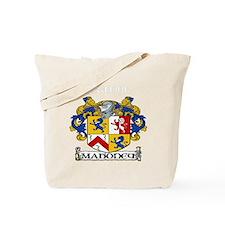 aaronwhite Tote Bag