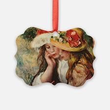 Renoir Ornament