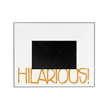 hilariousdrk Picture Frame