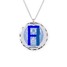 Sanitary Inspection Grade CF Necklace