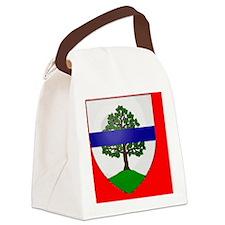 coin_purse F Canvas Lunch Bag
