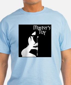 Master's Toy Discount T-Shirt