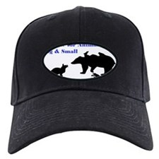 Animal Bumper 2 Baseball Hat
