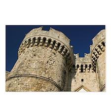 Agia Ekaterini Gate Postcards (Package of 8)