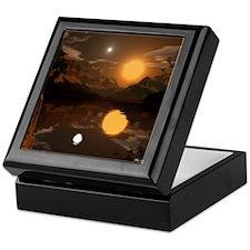 SepphorisMousepad Keepsake Box
