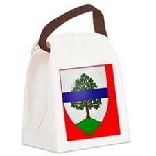 toiletry_bag Canvas Lunch Bag