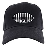 Drum and bass Black Hat