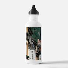 Bacharach. Half timber Water Bottle