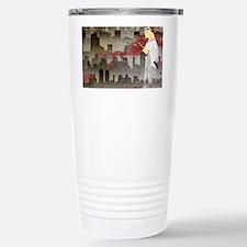 samurai jack Travel Mug