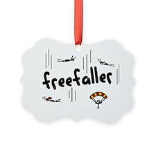 freefaller Ornament
