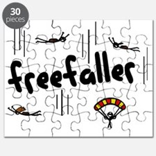 freefaller Puzzle