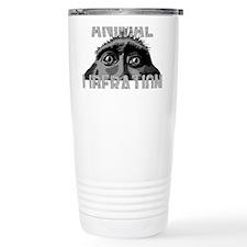 animal-liberation-06 Travel Mug