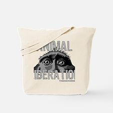 animal-liberation-06 Tote Bag