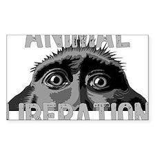 animal-liberation-06 Decal