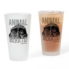 animal-liberation-06 Drinking Glass
