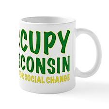 occupywisconsin Mug