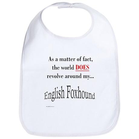 Foxhound World Bib