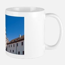 Wurzburg. Festung Marienberg fortresses Mug