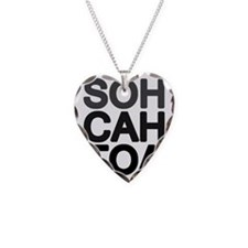 soh cah toa Necklace