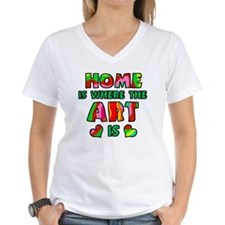 home where art is Shirt
