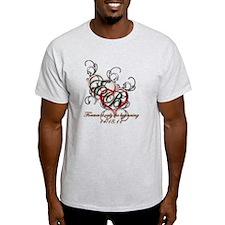 Breaking Dawn Hearts copy T-Shirt