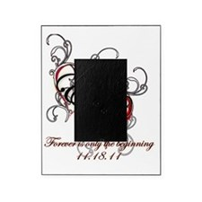 Breaking Dawn Hearts copy Picture Frame