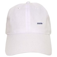 feel algorithm copy Baseball Cap