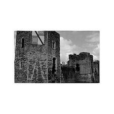 castle 3'x5' Area Rug