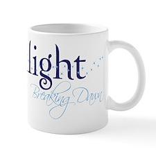 twilightbreaking copy Mug