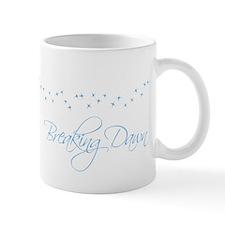 twilightbreakingdrk copy Mug