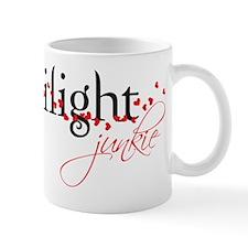 twilightjunkie copy Mug