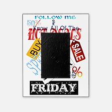 Hot Deals-Black Friday Trans Picture Frame