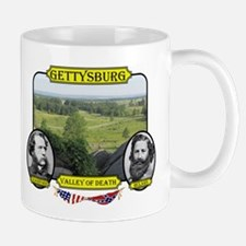 Gettysburg - Valley of Death Mugs