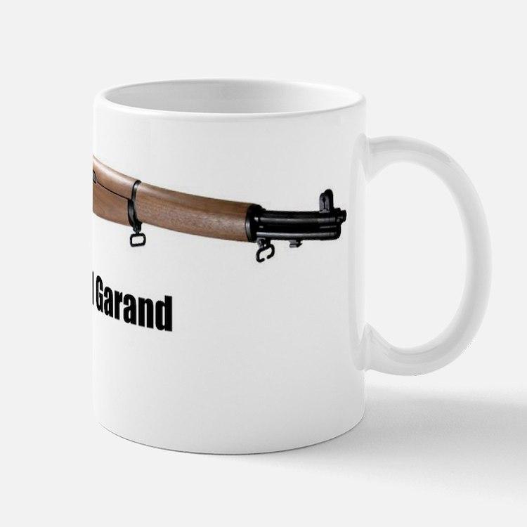 m1-garand Mug